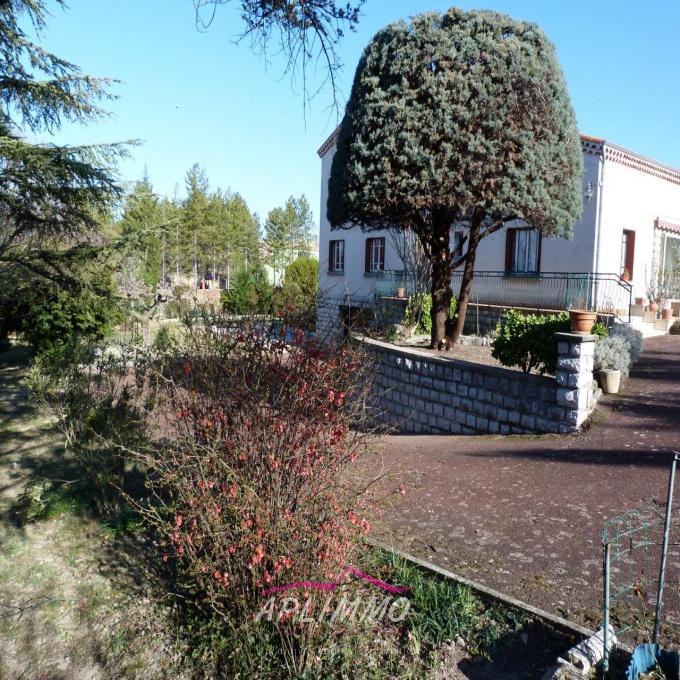 Offres de vente Maison Villeneuve-de-Berg (07170)