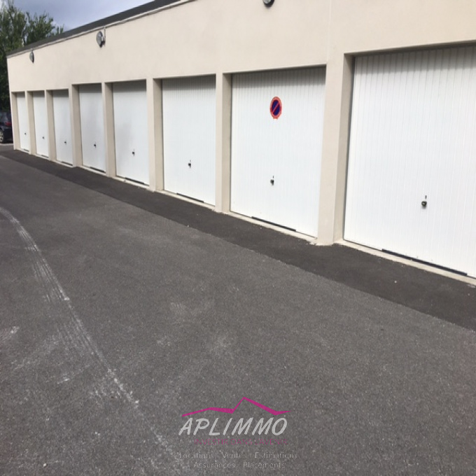 Offres de vente Garage Montélimar (26200)