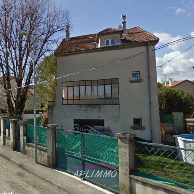 Offres de location Maison Le Teil (07400)