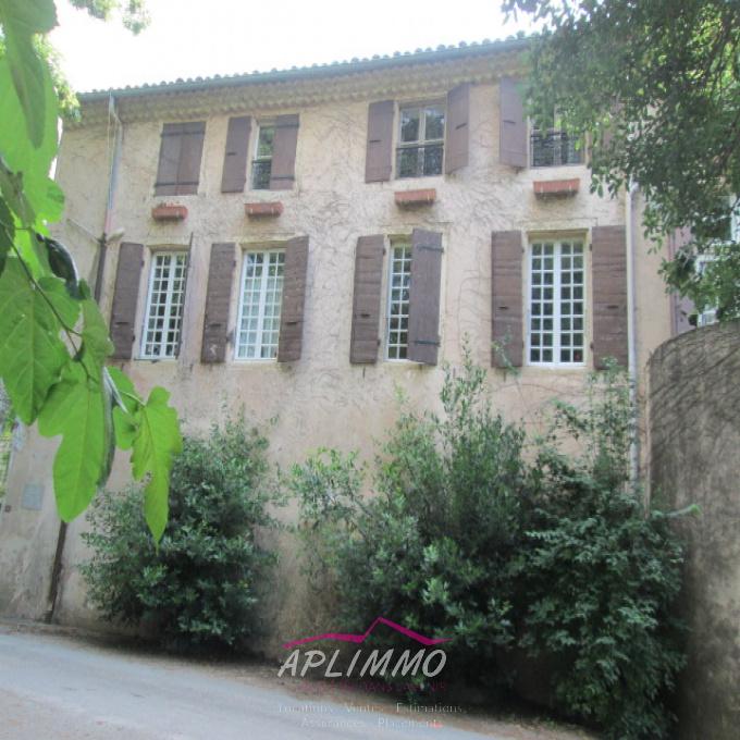 Offres de vente Maison Baix (07210)