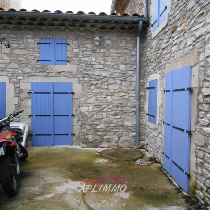 Offres de location Maison Rochefort-en-Valdaine (26160)
