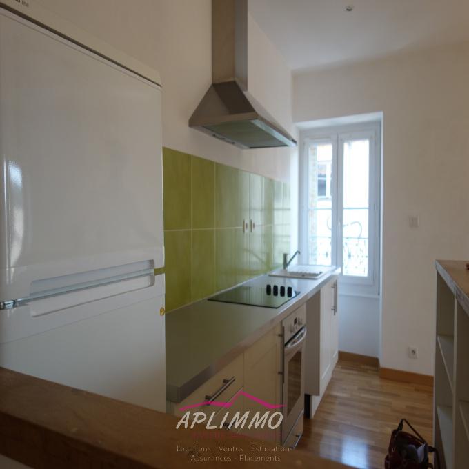 Offres de location Appartement Montélimar (26200)