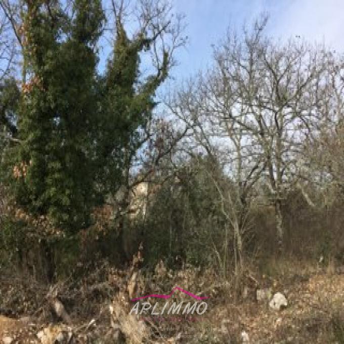Offres de vente Terrain Saint-Alban-Auriolles (07120)