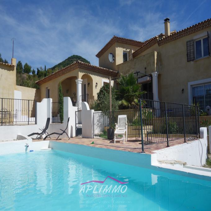 Offres de vente Maison Alba-la-Romaine (07400)