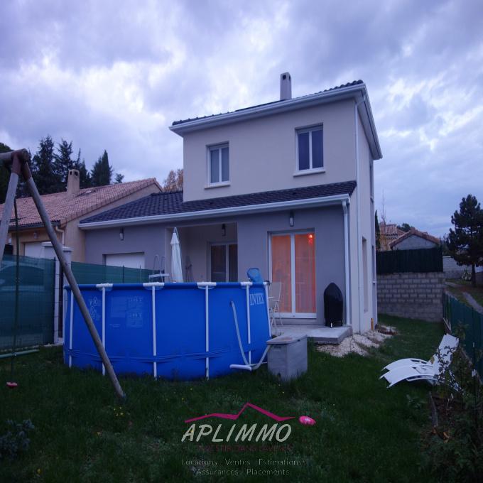Offres de location Villa Le Teil (07400)