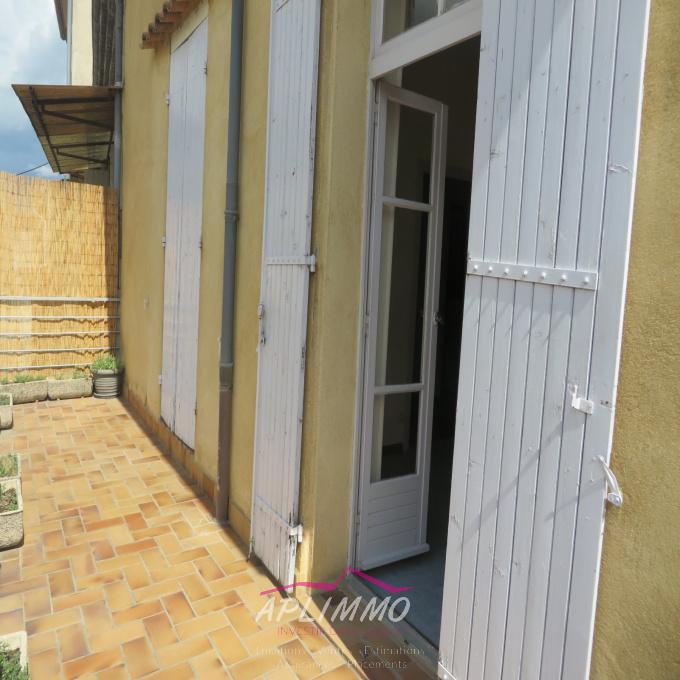 Offres de vente Appartement Le Teil (07400)