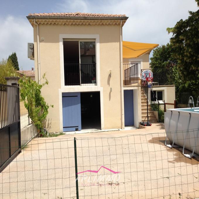 Offres de location Maison Montélimar (26200)