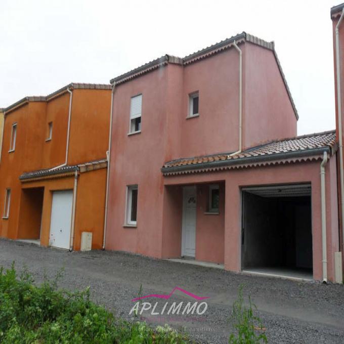 Offres de location Maison Villeneuve-de-Berg (07170)