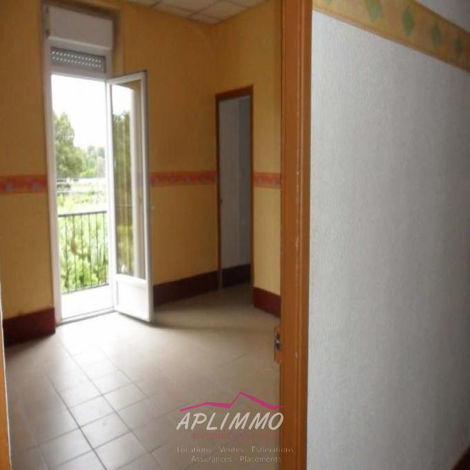 Offres de location Appartement Le Teil (07400)