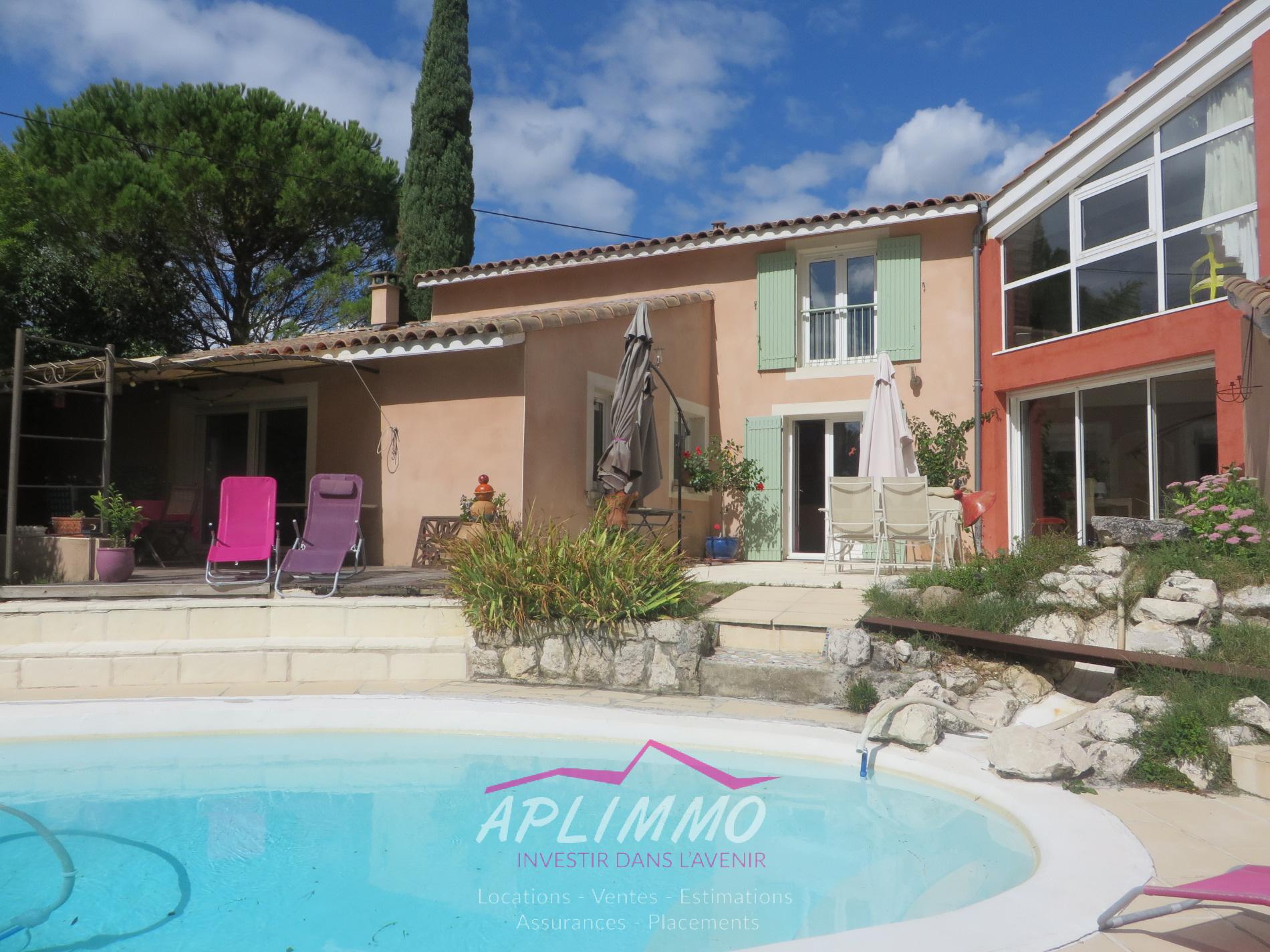 Offres de vente Maison Montboucher-sur-Jabron (26740)