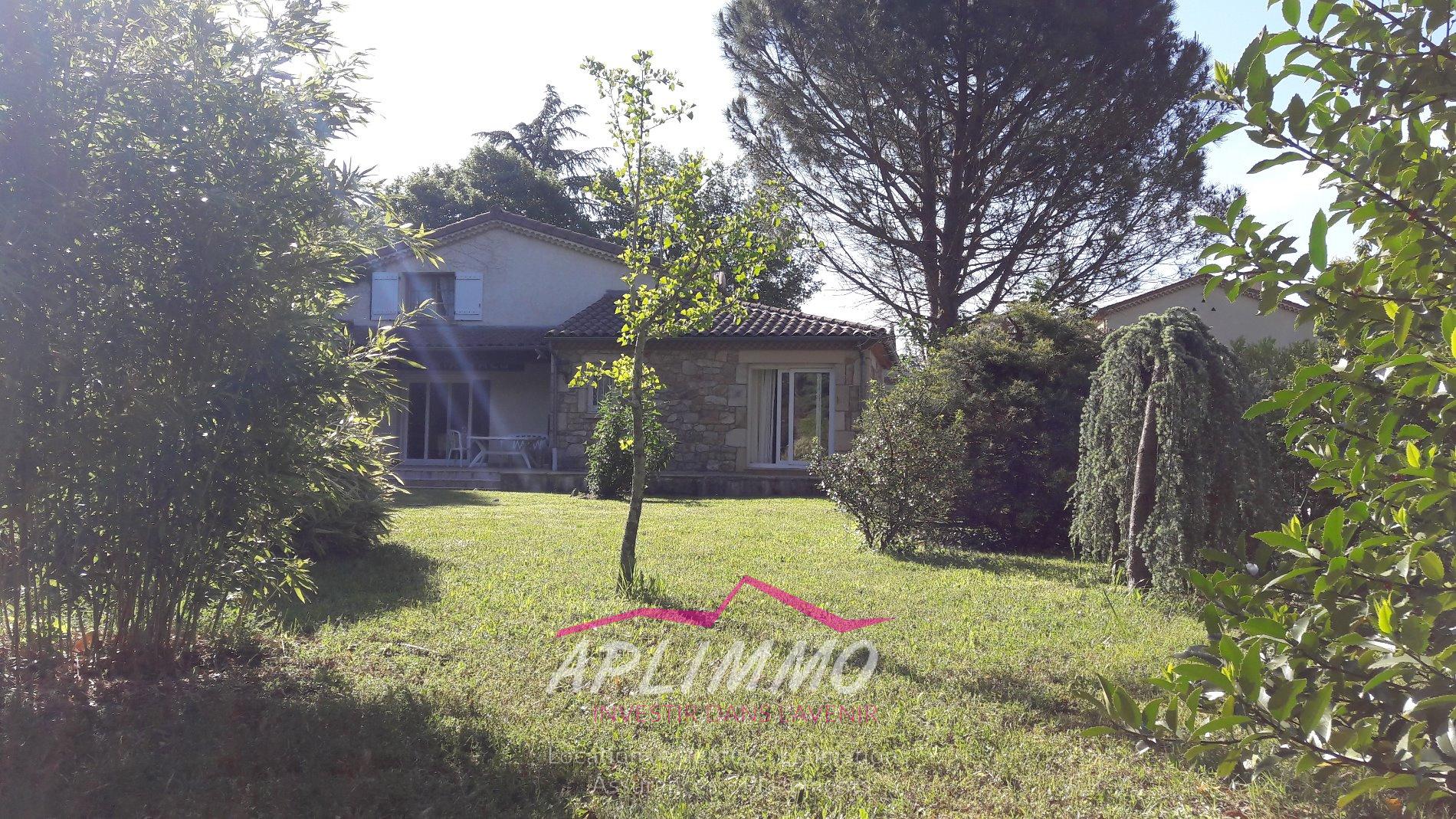 Offres de vente Maison Jaujac (07380)