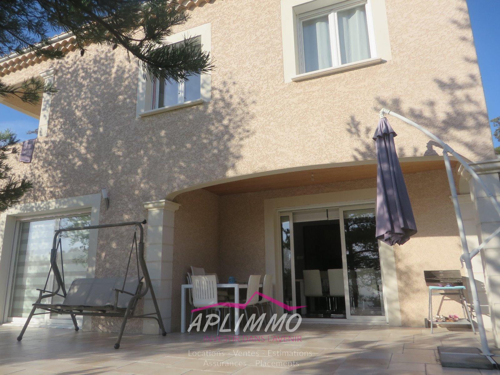 Offres de vente Maison Montélimar (26200)