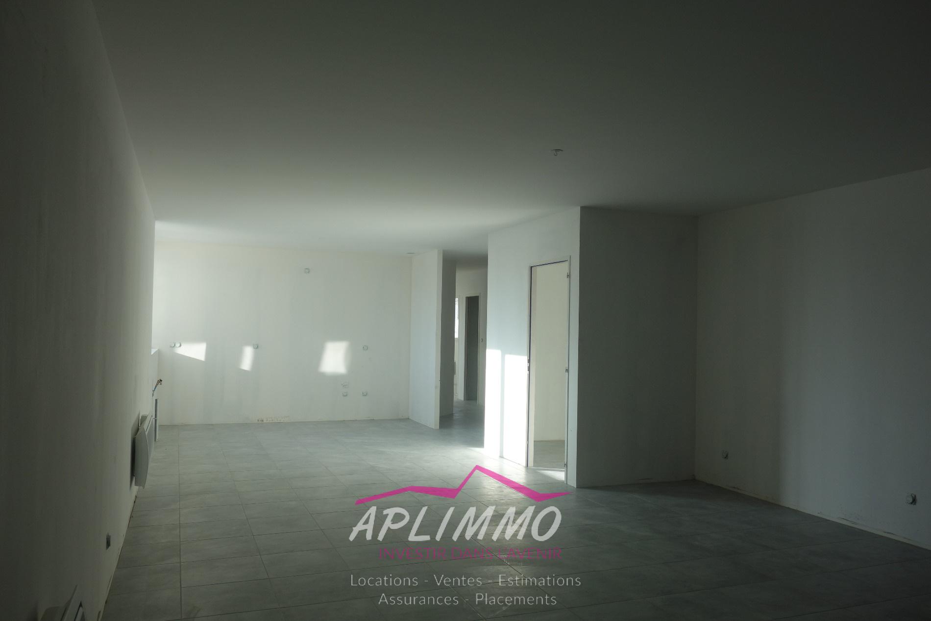 Offres de vente Appartement Labégude (07200)